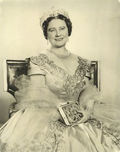 Another portrait photo, taken in 1954.
