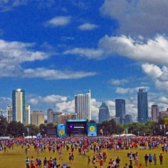 Check out this list: The Best Music Festivals in the World Top Artists, Music Artists, Austin City Limits, Electronic Music, Places Around The World, Dance Music, Vacation Spots, Good Music, Places To See