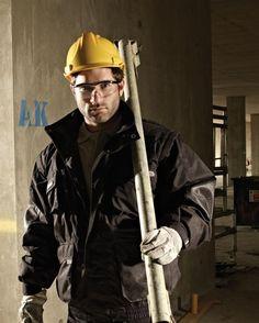 Drag King, Business Portrait, Construction Worker, Rain Wear, Play Hard, Carhartt, Work Hard, Construction Contractors, People