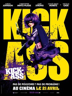 Kick-Ass 2 Soundtrack - FILMSTARTSde - Filme, Kino,