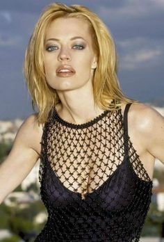 Jeri ryan sexy pictures think