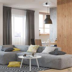 Duplex Apartment by ZROBYM Architects (9)