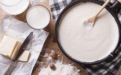 ホワイトソースが簡単に! 覚えておきたい、ブールマニエの作り方 - モデルプレス