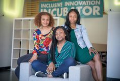 Three black teens are finalists in a NASA competition. Hackers spewing racism tried to ruin their odds.