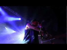 IRATION - Cookie Jar - live @ The Ogden