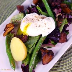 Spring Salad Supreme by Clinton Kelly! #TheChew