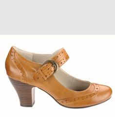 Lolita Mary Jane - Women's - Dress Shoes - H2695202A | Hushpuppies