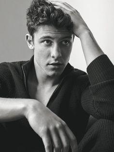 Shawn Mendes' Shirtless Shoot - Shawn Mendes Shirtless - 5