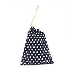 Image of Useful Wee Polka Dot Bag