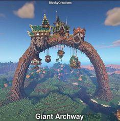Casa Medieval Minecraft, Minecraft Mansion, Minecraft Cottage, Cute Minecraft Houses, Minecraft City, Minecraft Plans, Minecraft House Designs, Minecraft Construction, Amazing Minecraft