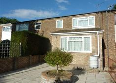 3 bedroom terraced house for sale in Buttington Road, Sedbury, Chepstow NP16 - 30827092
