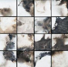 Sawdust Ceramic Tiles