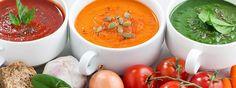 Basische Suppen & Eintöpfe zum entsäuern