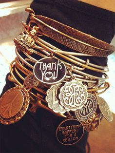 Alex and Ani Deliver Positive Energy Through Jewelry Alex And Ani Bangles, Alex And Ani Jewelry, Jewelry Accessories, Fashion Accessories, Fashion Jewelry, Jewelry Ideas, Diy Jewelry, Jewelry Making, Givenchy