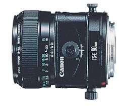 Canon TS-E 90mm f/2.8 Tilt Shift Lens for Canon SLR Cameras by Canon #photography #wishlist