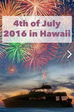 New Year Activities in Hawaii