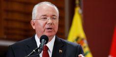 Embajador permanente de Venezuela ante la ONU repudió las declaraciones de Ban…