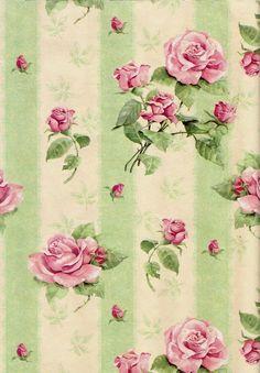 Tea Rose Garden by ~Qi-lin on deviantART