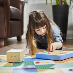Cubetto, un jouet Primo Toys