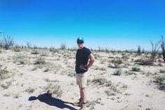 Lifestyle Blogger | Travel Blogger | Adventure | Desert Photography | Southern California | Anza Borrego Desert State Park | Nature | Explore | Park Ranger