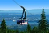 Grouse Mountain, Vancouver - Guide to Grouse Mountain in Vancouver, BC: Grouse Mountain in Vancouver BC
