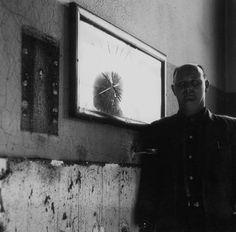 The Masters: Ralph Eugene Meatyard | blog | VSCO
