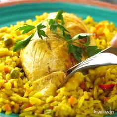 Arroz Recipe, Pollo Recipe, Healthy Brekfast, Kitchen Gourmet, Chefs, Best Rice Recipe, Mexican Food Recipes, Dinner Recipes, Food Porn
