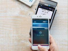 Apple Pay pisa con fuerza en EE.UU., pero el resto de países se resisten http://j.mp/1TRAg7C
