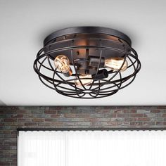 Cwi Lighting Pamela 9606c19 5 Semi Flush Mount Light
