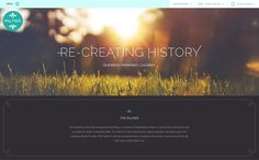 The Best Designs - The Best of Web Design - Design Inspiration & Recognition