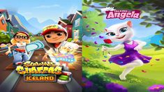 9 Best [Subway Surfer Power-up] Pick up 4 Coin Magnets in