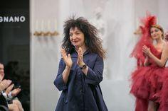 Presentazione sfilata Elisabetta Polignano - collezione sposa 2015