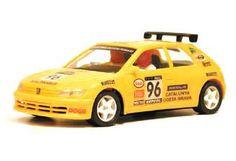 Peugeot 306 Rally Catalunya (NINCO 50128)