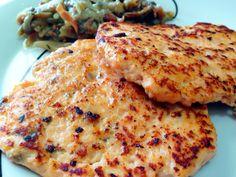 Otra delicia de Hamburguesa. Esta receta será ideal para la comida o la cena, aportándonos numerosos beneficios para la salud, previniendo los procesos inflamatorios del cuerpo y sin dejar de cuida…