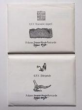 Q. R. V. Edward Gorey - Google Search