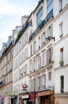 Paris, ma chérie.      Mitt skafferi -