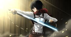 500 Mikasa Ideas In 2020 Mikasa Attack On Titan Titans