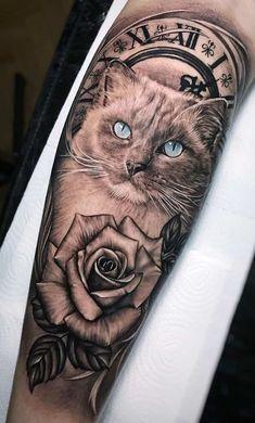 Life Tattoos, Body Art Tattoos, Tattoo Drawings, Hand Tattoos, Sleeve Tattoos, Cool Tattoos, Flower Tattoos, Tatoos, Tattoo Pocket Watch