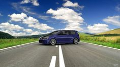 Checkout my tuning #Honda #CivicType-R 2004 at 3DTuning #3dtuning #tuning