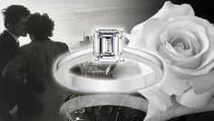 Diamondmanufacturers  Emerald Cut - http://www.engagement-rings-info.org/emerald-cut-engagement-rings/