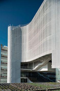 Gallery of CENTRO / TEN Arquitectos - 22
