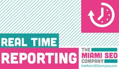 The Miami SEO Company dives into Google Analytics Real Time Reporting. #SEO #RealTimeReporting #InternetMarketing