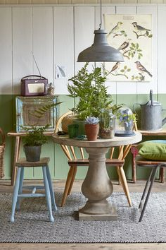 8 Rustic Ways to Decorate Your Home with Nature