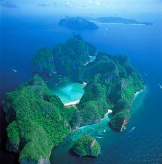 phi phi islands - Pesquisa Google