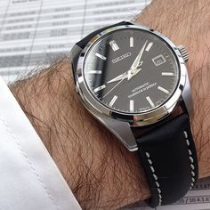 The definitive Poor Man's Grand Seiko thread - Page 13