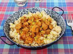 Egy finom Egyszerű bakonyi sertéstokány ebédre vagy vacsorára? Egyszerű bakonyi sertéstokány Receptek a Mindmegette.hu Recept gyűjteményében!