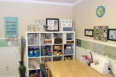 aly dosdall craft room 1