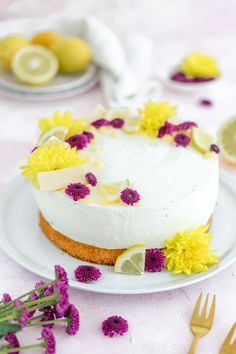 Sweet Bakery, No Bake Cake, Cupcakes, Vanilla Cake, Cheesecake, Sweets, Foodblogger, Baking, Muffins