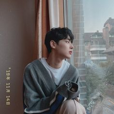 Discover recipes, home ideas, style inspiration and other ideas to try. Twitter Video, Aesthetic People, Cha Eun Woo, Korean Bands, Golden Child, Boyfriend Girlfriend, Boyfriend Material, K Idols, Pop Group