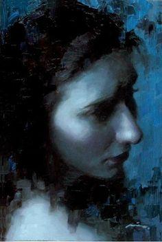Mia Bergeron, Between Potency